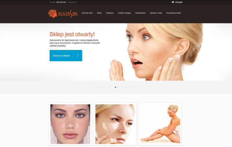 www_hairspa-web