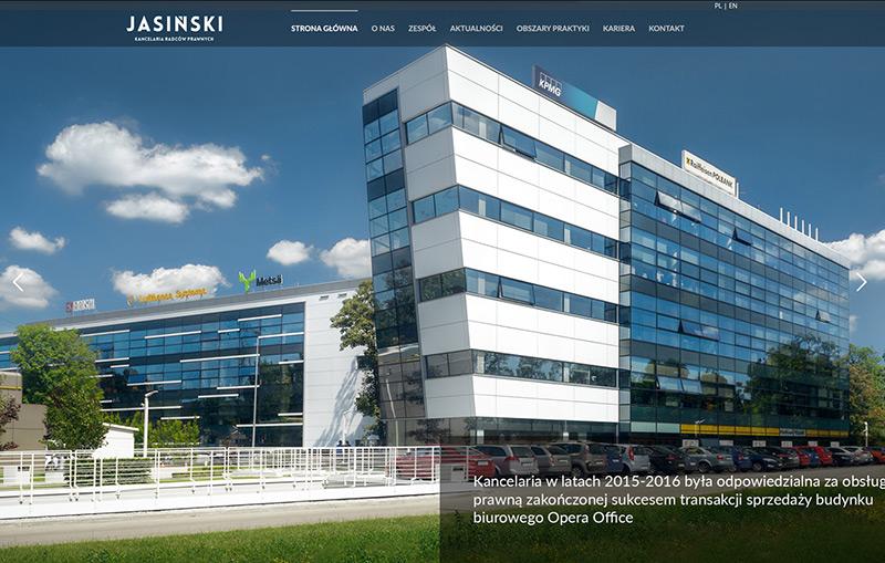 www_jasinski-web